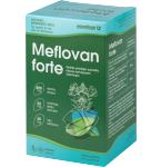 Meflovan forte + nakvišų aliejus kietosios kapsulės N60