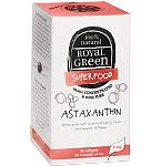 ROYAL GREEN Astaksantinas 4mg kapsulės N60
