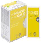 bioMagnis+bioKalis Forte milteliai pakeliuose N20