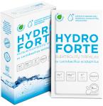 HYDRO forte elektrolitų tirpalas milteliai N4