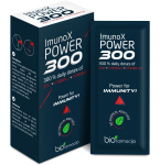 ImunoX Power 300 milteliai N14