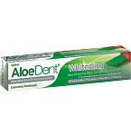 Aloe Dent dantų pasta Whitening 100ml