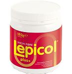Lepicol Plus milteliai 180g
