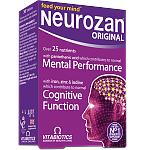 Neurozan Original tabletės N30