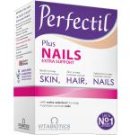 Perfectil plus Nails tabletės N60