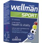 Wellman Sport tabletės N30