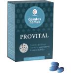 Provital tabletės N30