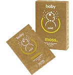 Cold Moss Baby paketėliai 5.2g N6