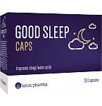 Good Sleep kapsulės N30