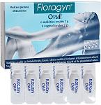 Floragyn Ovuli makšties ovulės N6