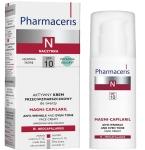 Pharmaceris N Magni Capilaril aktyvus kremas nuo raukšlių 50ml