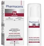 Pharmaceris N Nutri Capilaril intensyvus tonizuojamasis kremas 50ml