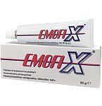 Emofix hemostatinis tepalas 30g