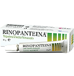 Rinopanteina tepalas 10g
