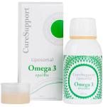 Omega - 3 veganiškas liposominis skystis 100ml
