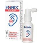 Fonix Ear Pain purškalas 15ml