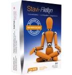Stavi - Flexin kietosios kapsulės N30