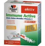 DOPPELHERZ aktiv Immune Active DIRECT paketėliai N20