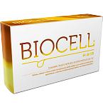 Biocell Hair kapsulės N60