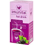 Imunital hot drink su islandine kerpena 16g N5