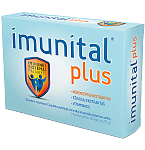 Imunital plus kapsulės N30