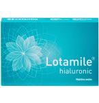 LOTAMILE Hialuronic makšties ovulės N5