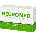 Neuromed kapsulės N15