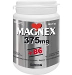 Magnex 375 + B6 N180