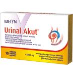 Idelyn Urinal Akut tabletės N10