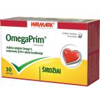 OmegaPrim kapsulės N30