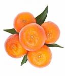 Vaistininkė pataria: kiek mandarinų galima suvalgyti per dieną?