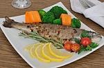 Šventinė karštinė: kaip išsirinkti žuvį?